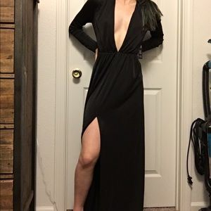 Express Full Length gown